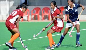 national women s junior hockey chhattisgarh...