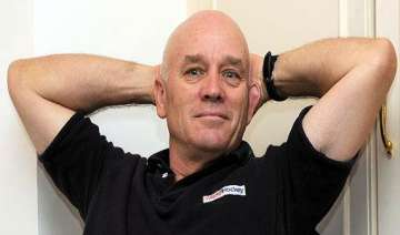 ric charlesworth to quit as australia coach in...