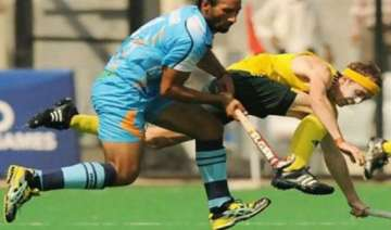 sardar to lead indian hockey team in champions...