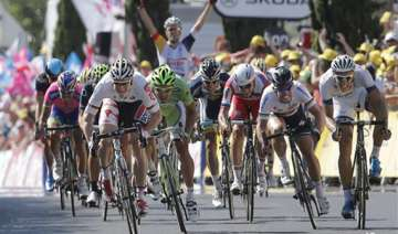 5 things to know about tour de france - India TV