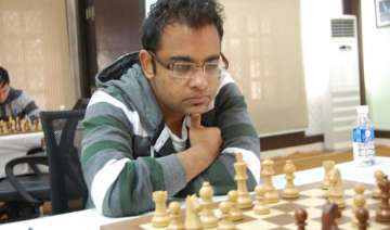 abhijeet gupta wins commonwealth chess...