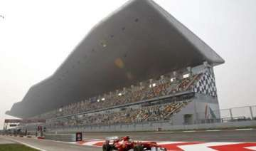 cheapest f1 indian gp ticket for rs.1 500 - India...