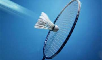 chinese shuttlers advance to indonesia open...