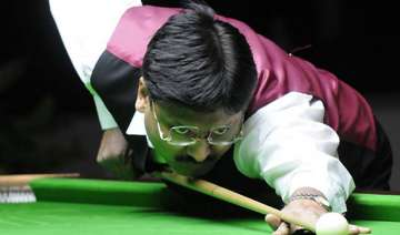 cue sports high point in 2011 alok s asian...