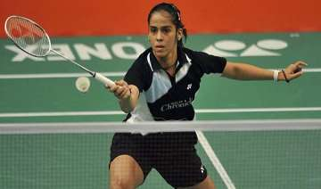 expecting positive results from saina pullela...