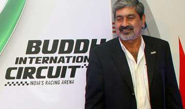 f1 indian grand prix return highly unlikely vicky...