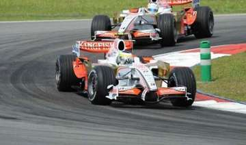 force india to get 50 mn pound investment boost -...