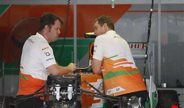 force india withdraws from second bahrain grand...