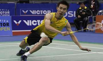 ibl air conditioning cut off caused lee chong wei...