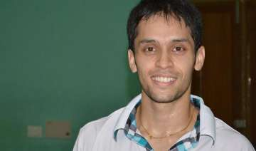 ibl happy to be in top 2 says kashyap - India TV