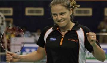 ibl juliane schenk is excited to play - India TV