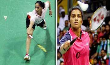 ibl ready to take on saina says sindhu - India TV
