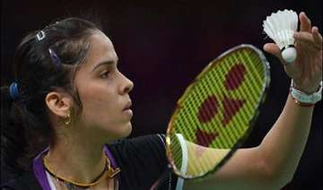 ibl saina comes from behind to down schenk in...
