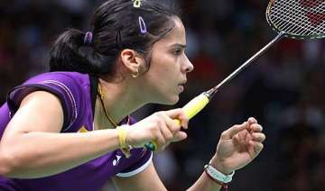 ibl saina wins one sided match against sindhu -...