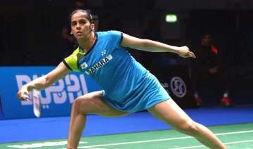 saina srikanth jwala ashwini advance at...