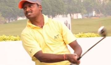 ball boy to champion golfer shankar das - India TV