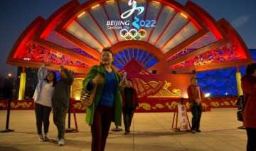 beijing 2022 winter olympics programme same as...