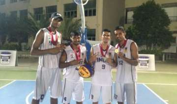 india win 3x3 south asian basketball qualifying...