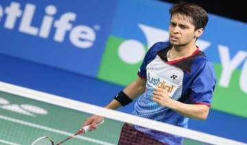 india s campaign ends in singapore open with...