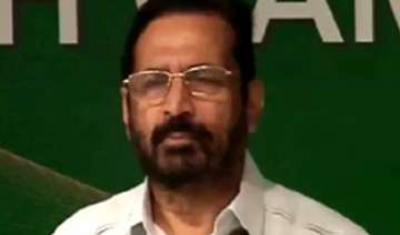 kalmadi insists govt hasn t clipped his wings -...