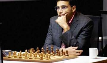 anand draws with kramnik in london classic -...