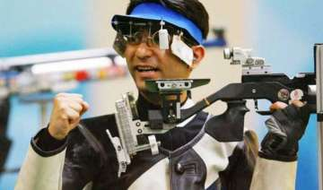 abhinav bindra qualifies for 2016 rio olympics -...