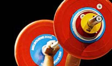 indian weightlifting federation s fate to be...