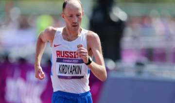 three russian olympic champions tested positive...