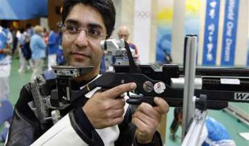 bindra wins bronze in shooting nationals gold for...