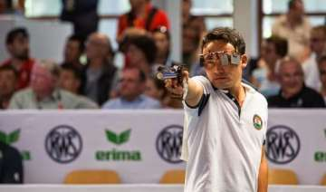 jitu rai rises in all directions as shooters...