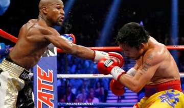 mayweather v pacquiao know everything about fight...