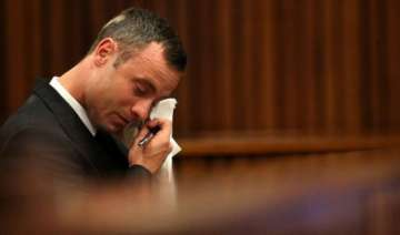 judge to rule on pistorius appeal - India TV
