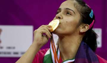 saina nehwal regains no.1 spot - India TV