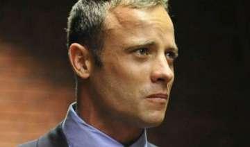 oscar pistorius to be released from jail to house...