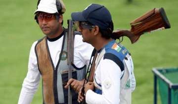 india s trap shooters fail to qualify for finals...