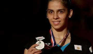 committed too many mistakes in first game saina...