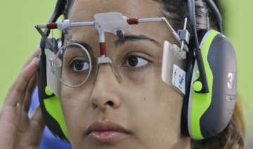 shooter heena misses out on world cup finals -...