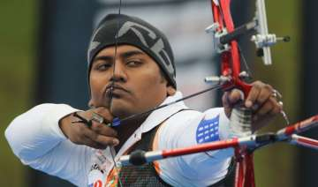 india has best chance to win olympics archery...