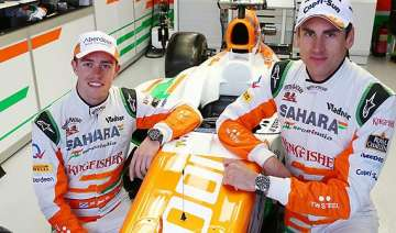 indian grand prix force india drivers say points...