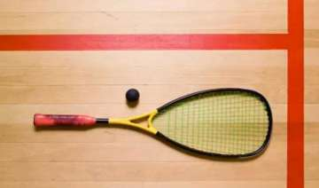 indian girls knocked out of world squash - India...