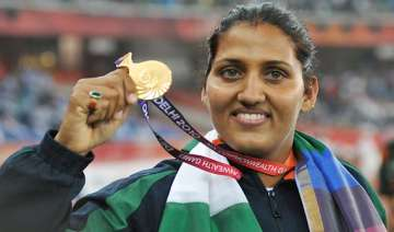 intense lobbying by poonia delays national sports...