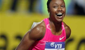 jeter will make her olympic debut - India TV
