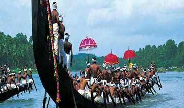 know about indian boat racing vallam kali of...