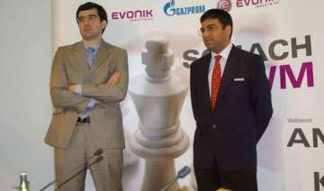 kramnik wins london classic anand finishes joint...
