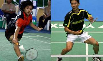 lee porntip clinch indian open titles - India TV