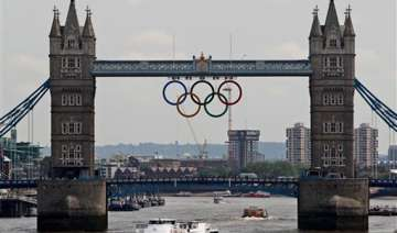 london welcomes world again for olympics - India...