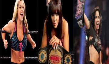 meet the top 10 hottest female wrestlers of wwe -...
