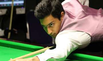 mehta first indian to make it to a semifinal of...