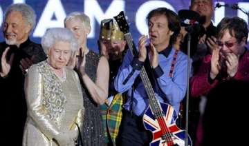 music and videos in store for london olympics -...