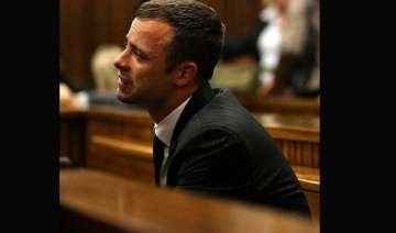 pistorius trial the trail of blood in home. -...